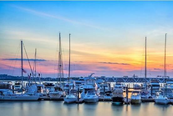 Coastal Marina Sales